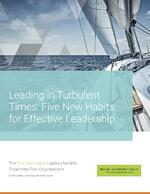 Henley Leadership_White Paper_Leading in Turbulent Times_v1j_for-web Jun 14 2018
